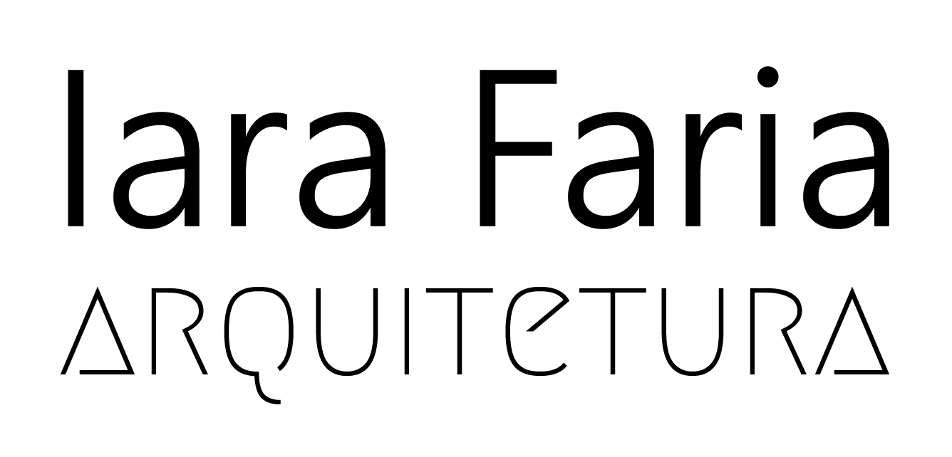Iara Faria Logo